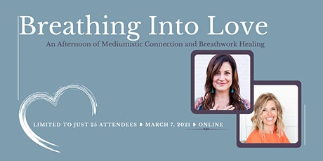 Breathing Into Love tickets