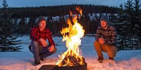 New Year Winter Hike And Bonfire: Level 4 tickets
