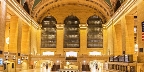 Grand Central Social Distancing Private History Tour W/Dave tickets