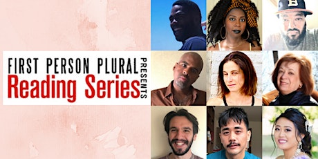 The Way Forward  -   A  Reading By The First Person Plural Reading Series tickets