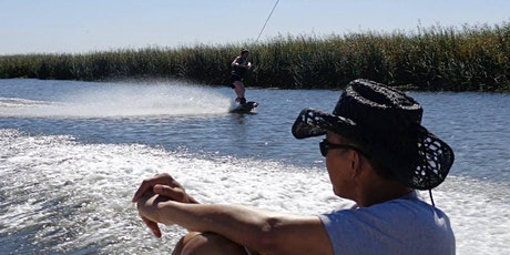 Delta Ride, Surf and Ski ~ June 4-6, 2021 tickets
