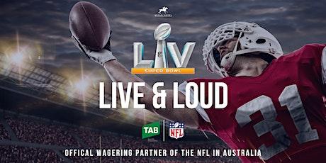 Super Bowl LV - Melbourne's Official Super Bowl Watch Party tickets