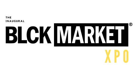 BLCK Market XPO - HAIR AND BEAUTY tickets