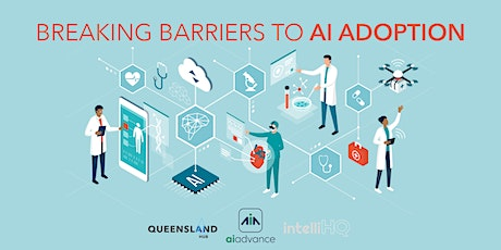 Breaking Barriers to AI Adoption in Healthcare tickets