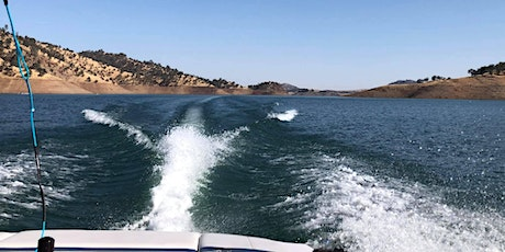 Lake McClure Ride, Surf and Ski // July 23-25, 2021 tickets