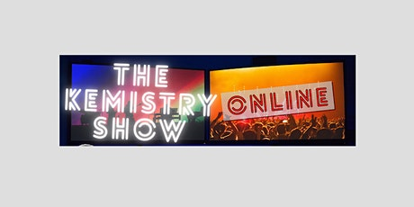 The Kemistry Show tickets