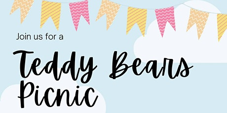 Teddy Bears Picnic | Capel tickets