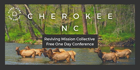 FREE Cherokee, NC  Pastors' Conference - April 16 tickets