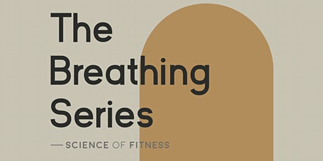 The Breathing Series tickets
