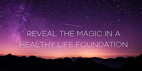 The Transformational Power of Spiritual Wellness tickets