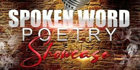 Spoken Word Poetry Showcase-3/13/2021, 9PM  @ The Warehouse in Fort  Worth. entradas