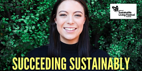 Succeeding Sustainably tickets