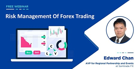 Risk Management Of Forex Trading tickets