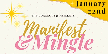Manifest AND Mingle tickets