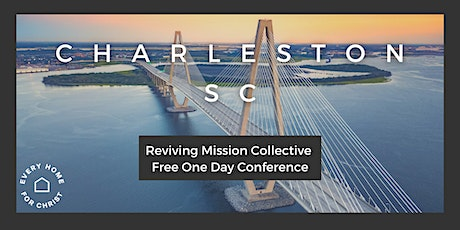 FREE Charleston, SC Pastors' Conference - June 24 tickets