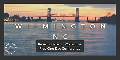 FREE Wilmington, NC Pastors' Conference - July 22 tickets