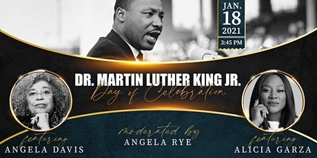 A Call to Action: Then and Now (Dr. Martin Luther King Jr.  Celebration) tickets