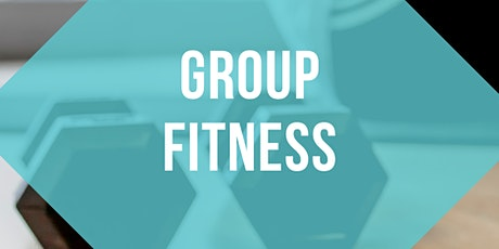 FremantleMind Inc. Group Fitness tickets