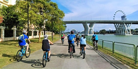 SCW Bike Cruise: A day @ Singapore Flyer tickets