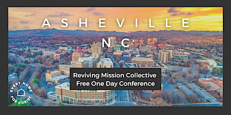FREE Asheville, NC Pastors' Conference - October 21 tickets