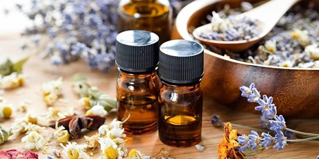 Essential Oils for Emotional Management tickets