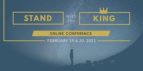 STAND CONFERENCE 2021 tickets
