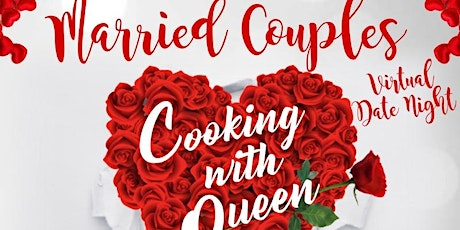 Cooking With Queen tickets