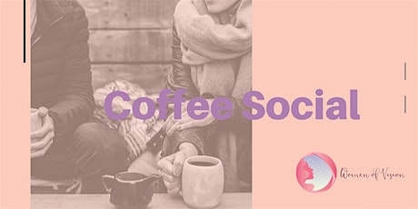 Redding Coffee Social Tickets