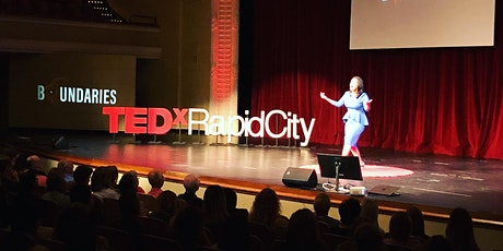 Share your Idea with a TEDx talk tickets