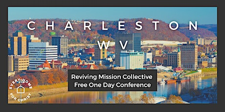 FREE Charleston, WV Pastors' Conference - December 8 tickets
