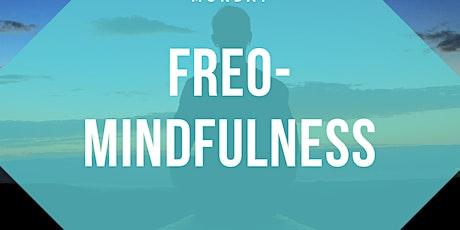 FreoMindfulness tickets