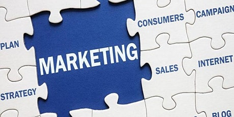Develop A Marketing Strategy For Your Business tickets