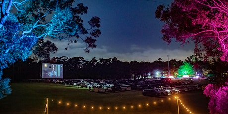 Ku-ring-gai's Australia Day Drive-in tickets