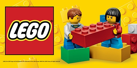 Westfield Belconnen | LEGO Play Zone tickets