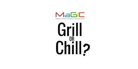 Virtual Grill or Chill #January 2021 tickets