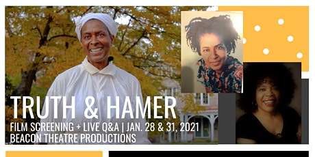 Truth & Hamer Film Screening + Live Q&A tickets