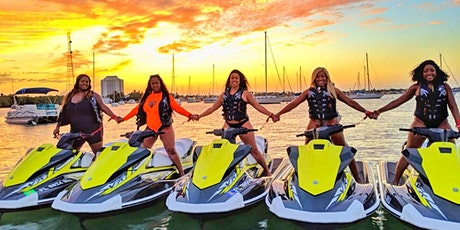 Miami Beach Jetski Rentals tickets