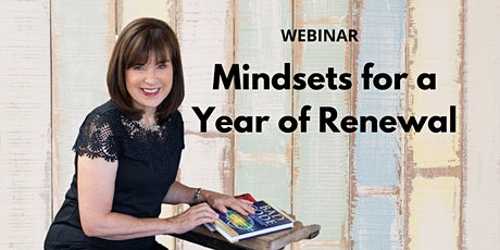 Mindsets for a Year of Renewal tickets
