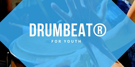 Drumbeat® for Youth tickets