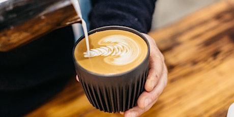 Ocean Grind Latte Art Masterclass tickets