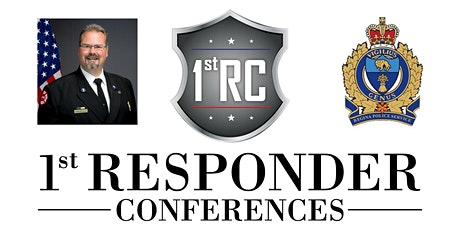 Emotional Stability, the True Strength of a First Responder tickets