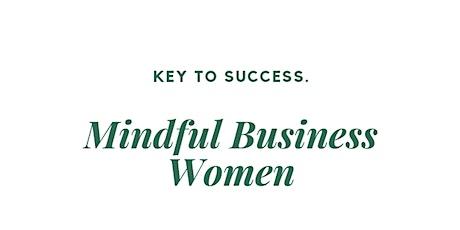 Mindful Business Women tickets