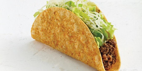 Little Foodie Workshop - Tailor a Taco tickets