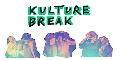 Kids Dance Workshop with Kulture Break tickets