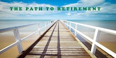 Retirement 101 tickets