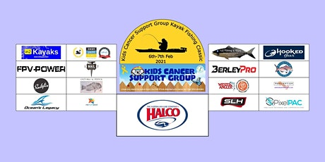 KCSG - Kayak Fishing Classic tickets