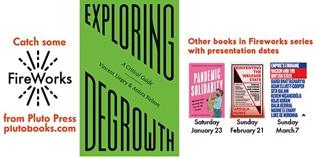 Exploring Degrowth: A Critical Guide tickets
