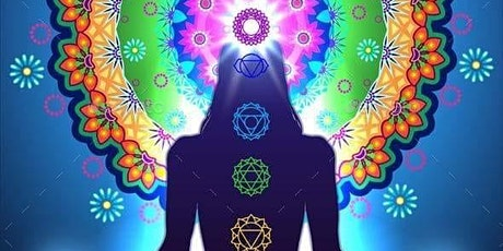 Toning the Chakras Sound Meditation tickets
