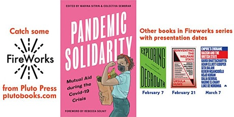 Pandemic Solidarity tickets