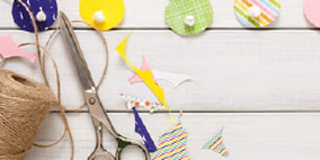 Easter Craft Roadshow - Dunsandel tickets